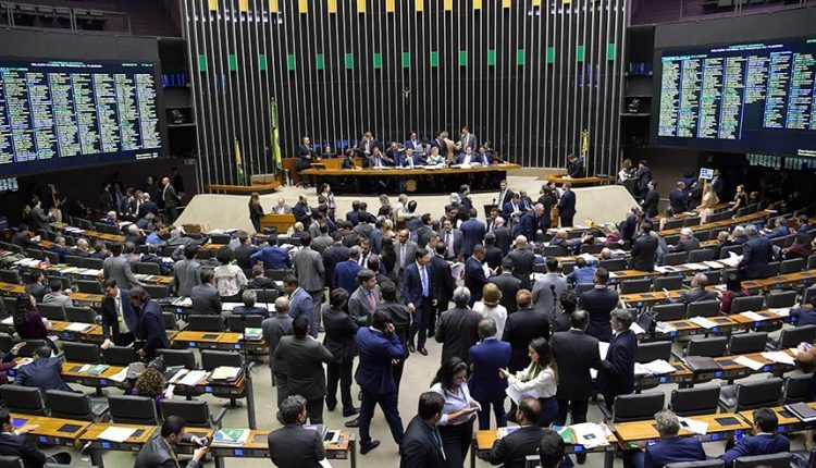 (Marcos Brandão, Senado Federal)