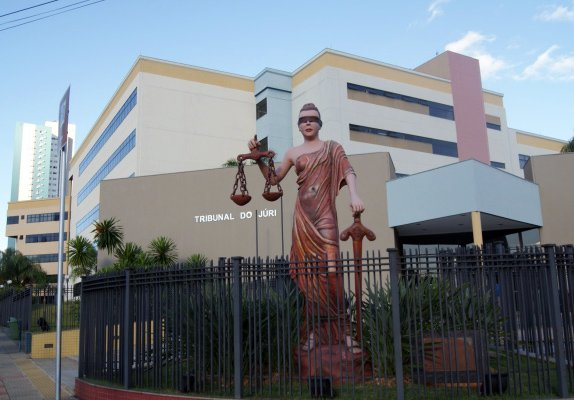 Homem foi pronunciado pelo crime de feminicídio (Foto: Arquivo, Midiamax)