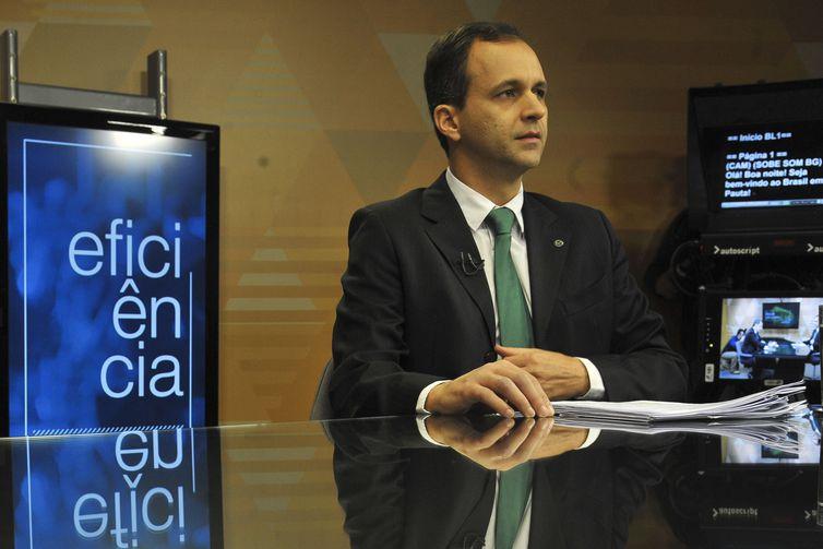 Pregão eletrônico aumenta economia de recursos públicos, diz o secretário Cristiano Heckert - Arquivo/Agência Brasil