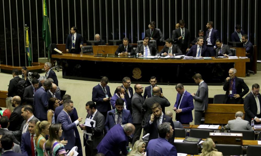 Câmara aprova MP do Agro; texto segue para Senado