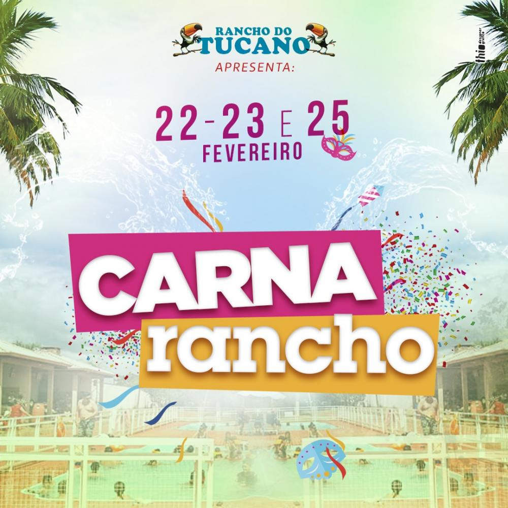Hoje último dia de Carnarancho