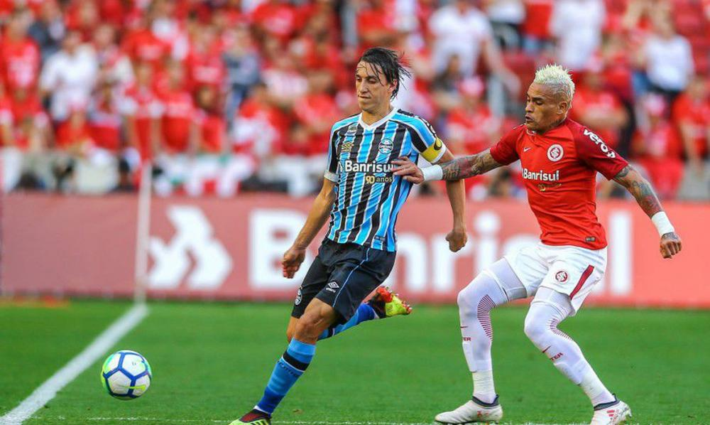 Gre-Nal é o protagonista na reabertura do Campeonato Gaúcho